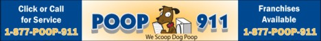 Poop 9 1 1 Dog Waste Cleanup Service